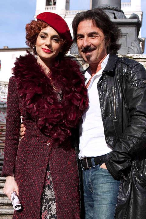 """Rossella Brescia: """"La mia storia con Luciano Cannito. Figlio? Lo voglio ancora a 44 anni, ma non è un dramma"""""""
