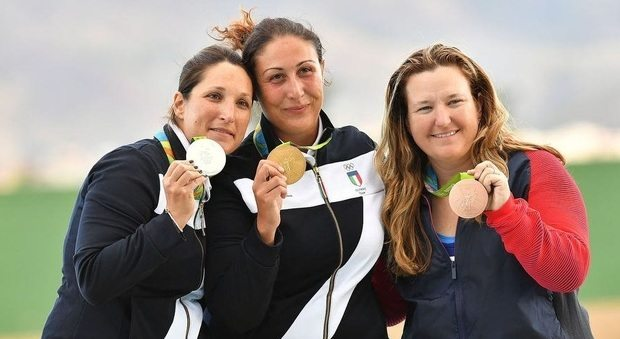 Olimpiadi, ecco perché ai vincitori non vengono più dati i fiori