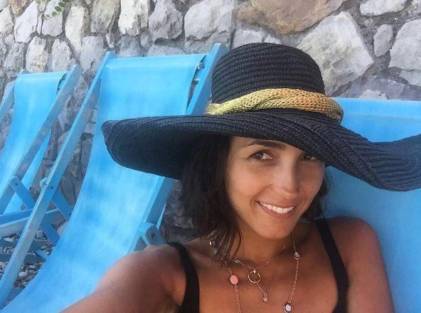 "Caterina Balivo si confessa: ""Ho perso un bambino, ora ho paura a rimanere incinta"""