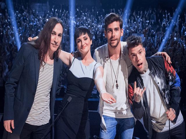 X Factor 10, Manuel Agnelli rivelazione. Le pagelle della prima puntata