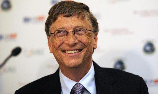 Bill Gates è ancora il più ricco del mondo. Ecco tutti gli altri Paperoni