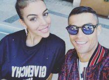 Cristiano Ronaldo è la star più seguita su Instagram