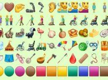 whatsapp emoji nuove_11112550